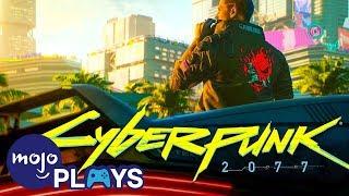 Cyberpunk 2077 E3 Trailer Breakdown - What You Missed