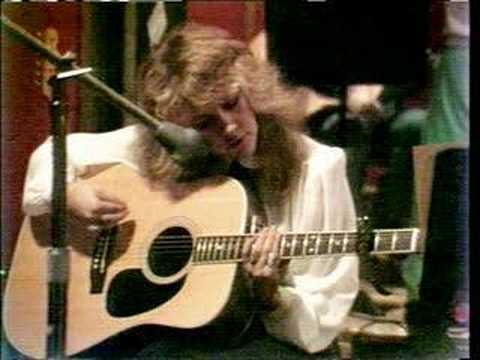 Stevie Nicks Unreleased - Blue Water + Download