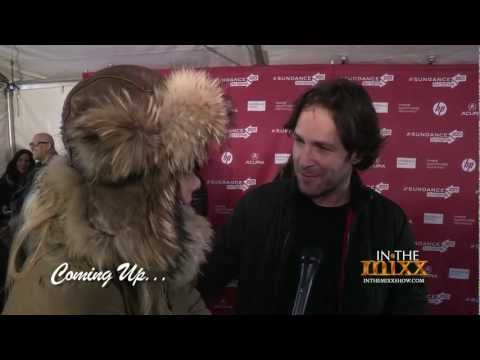 In the Mixx Episode 14 - Matthew McConaughey, Amanda Seyfried, Paul Rudd and Jane Lynch