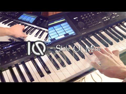 IQ - State Of Mine (Keyboard Cover)