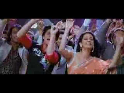 hindi song  om shanti om