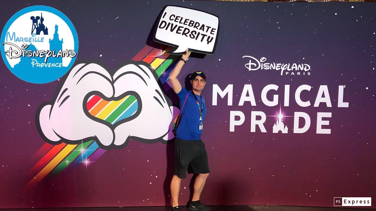 rencontre gay disneyland paris à Vienne