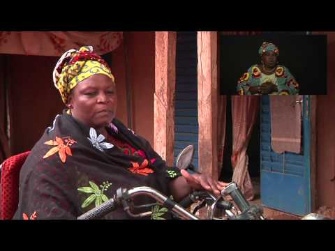Africa WASH and Disabilities Study Commercial Niger (HAUSA)
