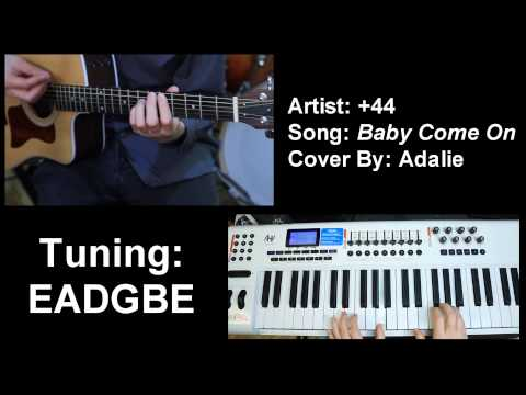+44 - Baby Come On (Playthrough By: Adalie)