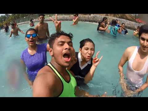 AQUA MARINA WATER PARK & RESORT WALA FULL VLOGG || Best Plce To Visit || Hooghly || Sunday Outing