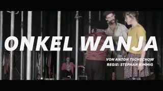ONKEL WANJA von Tschechow, Regie: Kimmig, Schauspielhaus Bochum