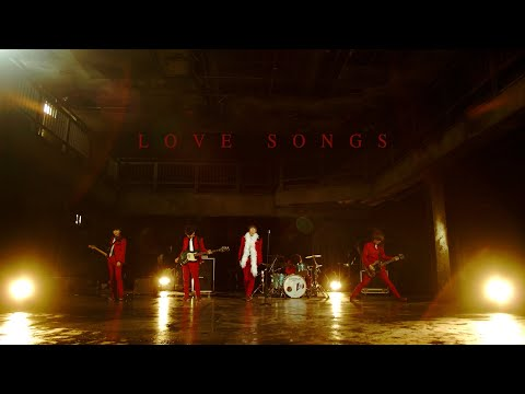 ビレッジマンズストア「LOVE SONGS 」(Official Music Video)