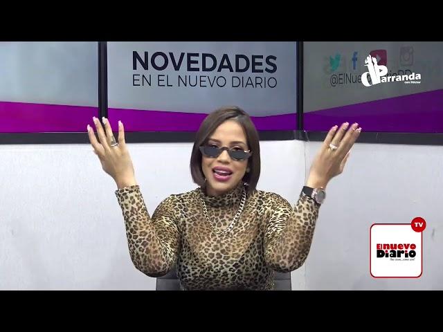 Ana Carolina confiesa que recibió propuesta de 8 millones de pesos para apoyar candidato político
