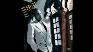 Peabo Bryson Can You Stop The Rain