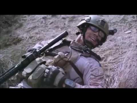 Seal Team Six: The Raid - Action Scenes