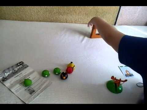 Игрушки Энгри Бердз. Настольная игра Angry birds.
