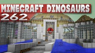 Minecraft Dinosaurs! || 262 || ZooCast Adventure