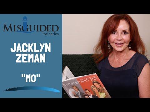 FYC  Jacklyn Zeman