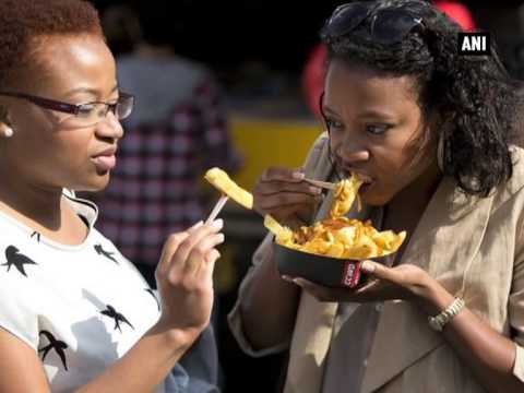 Obesity occurs due to carbs you eat, not sitting idle