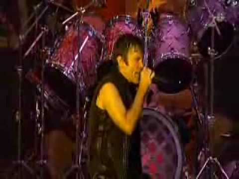 Phantom of the Opera with Bruce Dickinson - Live at Ullevi 2005
