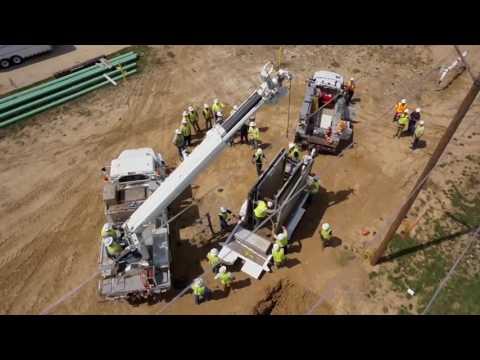 Marshalltown Community College Utility Technician