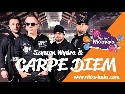 Gwiazdy sobotniej estrady - Szymon Wydra & Carpe Diem