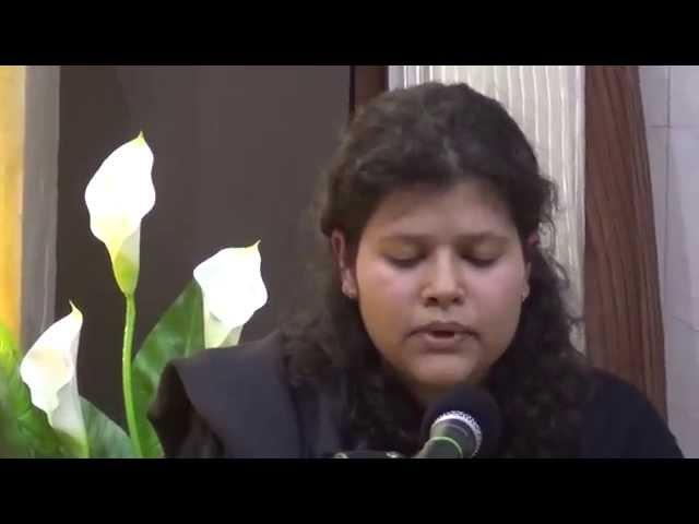 BHAJAN - REY MAAN GURU PAR HO BALIHAR