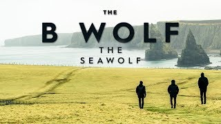 The B Wolf: Deleted Scenes from Ben Gulliver's 'The Seawolf'
