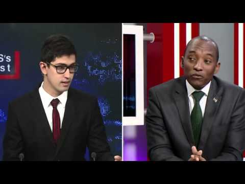 Dzairnews one-on-one interview with the Kenyan Ambassador to Algeria