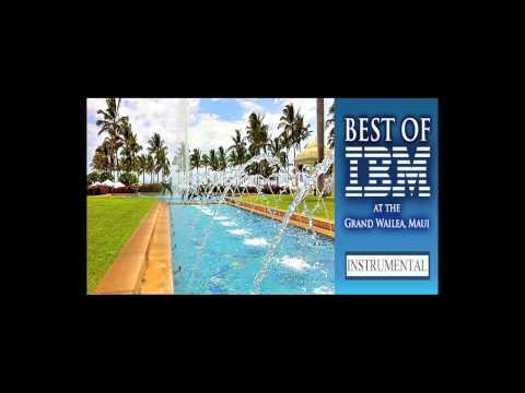 Best of IBM - Instrumental