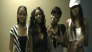Keyshia Cole Feat Monica - Trust - BOi