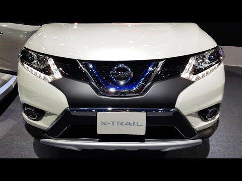 Nissan X TRAIL Hybrid 2.0V 4WD  1,470,000