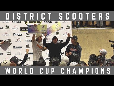 DISTRICT | SCOOTFEST 2017