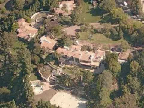 Steven Spielberg S House Youtube