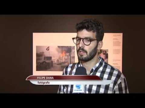 Conheça a exposição World Press Photo