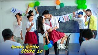 Humko Humise Chura Lo | Mohabbatein | Shah Rukh Khan | Aishwarya Rai | Udit Narayan | SBA Creation