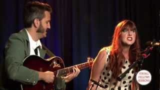 Channing and Quinn at String Fellows Sessions Thumbnail