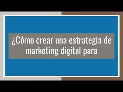 ¿Cómo crear una estrategia de marketing digital para Instagram