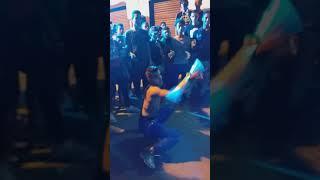 اسلام صيعا التل بيرقص ع باب السجن واحلي تشكيل عقباويه⚔💪🇩🇪#مشاهير دار السلام