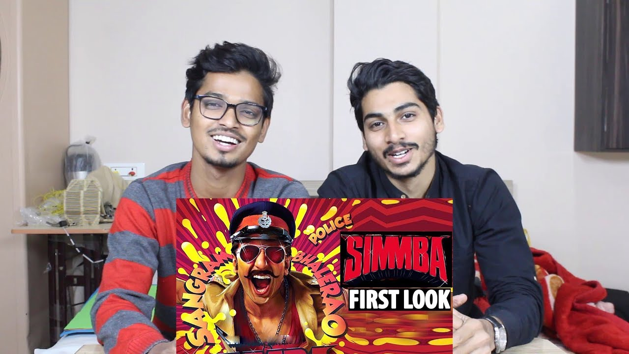 Simmba Movie Review | Ranveer Singh | Sara Ali Khan