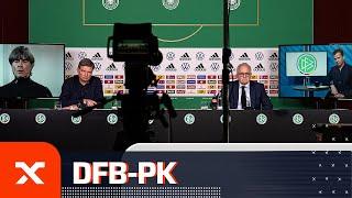 "Joachim Löw zur Corona-Krise: ""Welt hat kollektives Burnout erlebt"" | DFB | SPOX"
