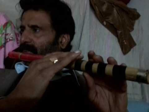 Attaullah songs ishq mein by goga flute