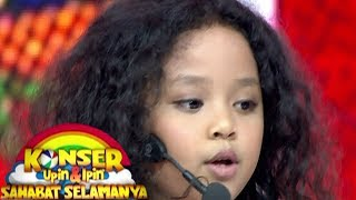 "Video Heboh Nih, Romaria "" Sambalado ""  - Konser Upin & Ipin Sahabat Selamanya (14/4) download MP3, 3GP, MP4, WEBM, AVI, FLV Oktober 2017"