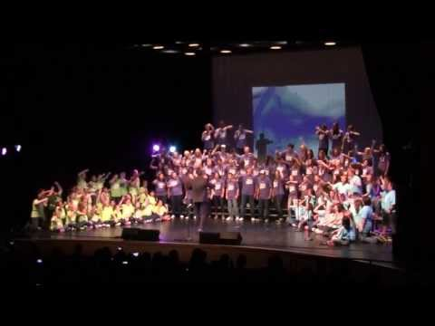 Palo Verde College Presents The Young Americans 2013
