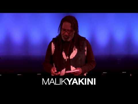 Food, race and justice   Malik Yankini   TEDxMuskegon
