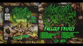 ATOLL - FALLOUT FRENZY [OFFICIAL ALBUM STREAM] (2017) SW EXCLUSIVE