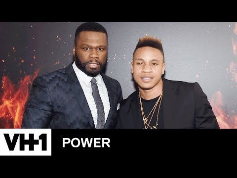 Download Youtube: Rotimi On His Relationship w/ 50 Cent & T.I. | Digital Original