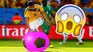 Funny soccer football vines 2017 ● goals l skills l fails #30