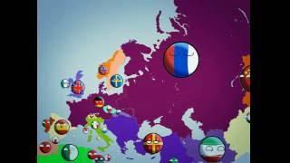 Альтернативная история Европы 3 серия