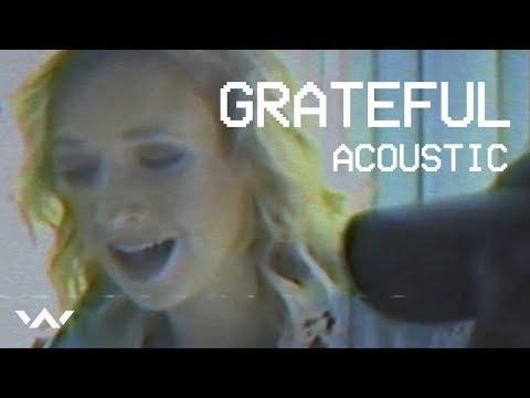 The Road: Grateful  Elevati Worship