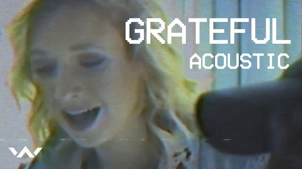 On The Road: Grateful | Elevation Worship