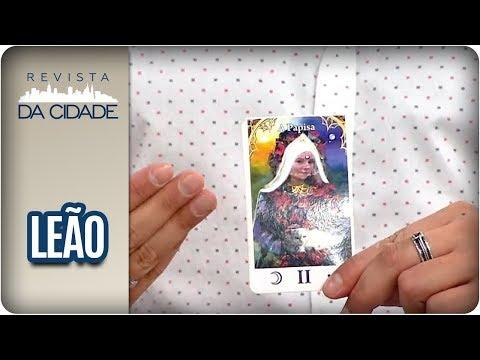 Previsão De Leão 04/02 A 10/02 - Revista Da Cidade (05/02/2018)