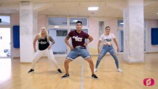 Cali Y El Dandee - Lumbra ft. Shaggy - Salsation® Choreography