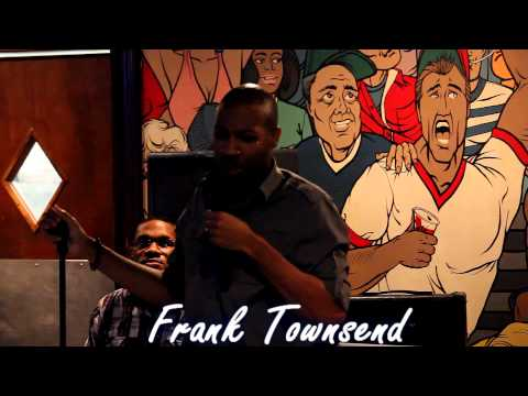 Frank Townsend Performance @ Bocce's Sports Bar & Grill November 2013