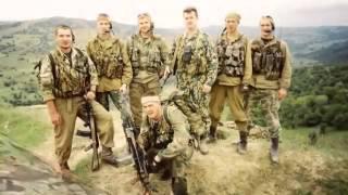 Памяти павших в Чеченской войне
